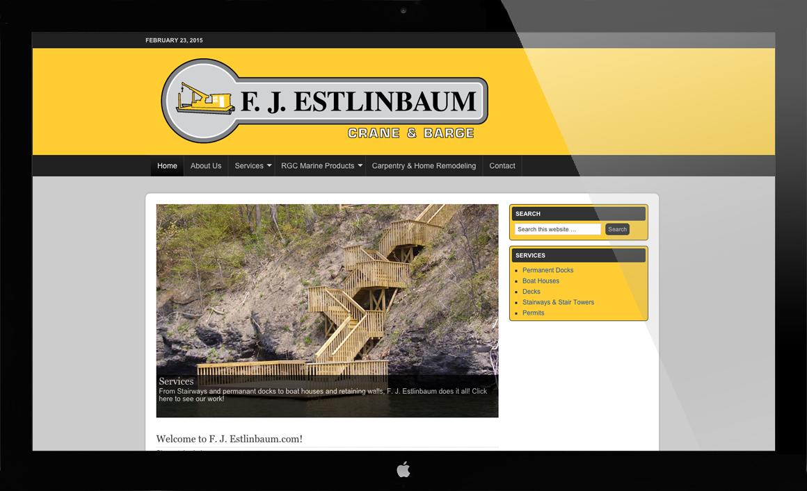 FJ Estlinbaum