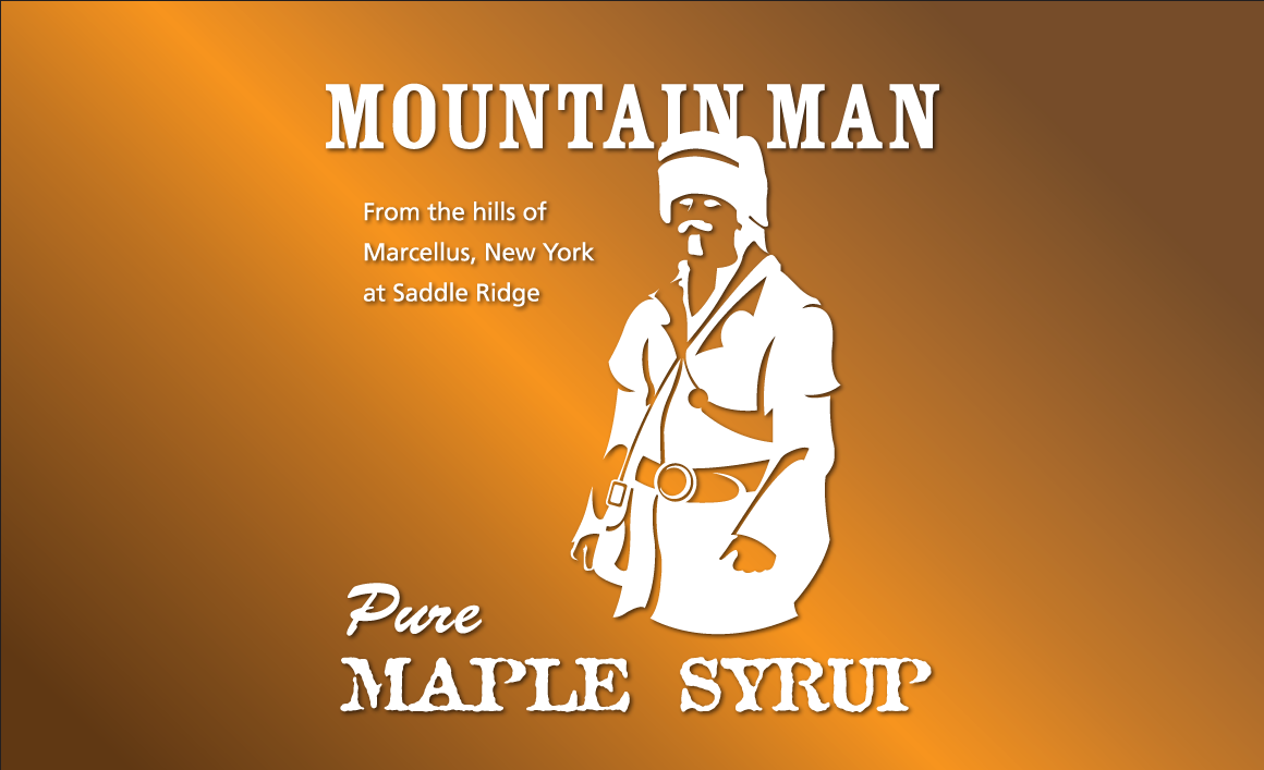 Mountain Man Maple Syrup