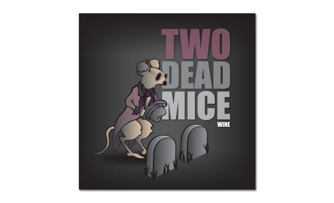 Two Dead Mice